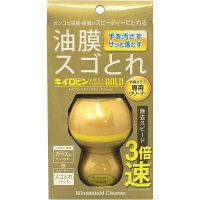 【カー用品・油膜取り】プロスタッフ(PROSTAFF) キイロビンクイックマジックゴールド A14 (取寄品)