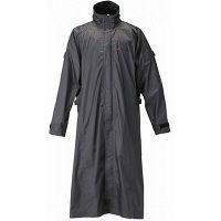 ワイズギア YAR29 SCOOTER RAIN COAT ダークグレイ L 90792-R047L (直送品)