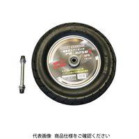 マツモト マツモト製 一輪車肉厚エアタイヤPR-3250G 189353 1個(直送品)