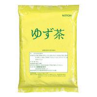 【ワゴンセール】三井農林 ゆず茶インスタント 業務用 1袋(500g)