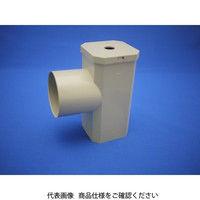 パナソニック(Panasonic) パナソニック 角丸チーズ パールグレー MQC1383 1セット(3個)(直送品)