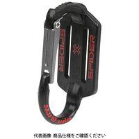 藤原産業 SK11 グラスファイバーツールフック SPD-GFC-ブラック 1個(直送品)