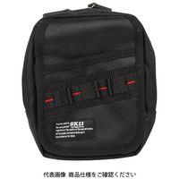 藤原産業 SK11 ツールポーチ STP2-1-O 1個(直送品)