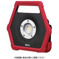 藤原産業 SK11 乾電池式LED投光器 SLW-13SMD-DB 1個 (直送品)