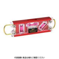 藤原産業 SK11 鳶レベル レッド SED-TBP-MTR 1個(直送品)