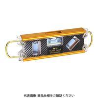 藤原産業 SK11 鳶レベル カーボンゴールド SED-TBP-CBG 1個(直送品)