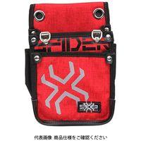 藤原産業 SK11 鳶用腰袋Sインナーポケット付 SPD-RD-4 1個(直送品)