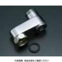 LIXIL(リクシル) 取替用水栓用取付脚(止水栓、ストレーナ付) A-4049 1個 (直送品)