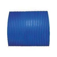 ヨツギ YOTSUGI 耐電ゴム板 青色 B山 10T×1M×1M YS-234-17-31 1m 466-6691 (直送品)