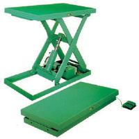河原 標準リフトテーブル Kシリーズ K-1008 1台 457-6578(直送品)