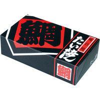 愛宝 たい焼10ケ用 16-1 1包:500枚(50×10)(直送品)