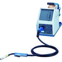 ダイヘン(DAIHEN) ダイヘン CO2/MAG溶接機 デジタルオートDM-350 DM350 1台 461-5450(直送品)