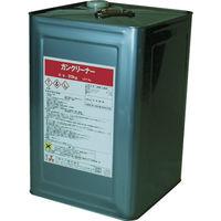 三彩化工 ガンクリーナー 20kg GC-20 1缶 483-6804(直送品)