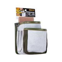 ビッグマン ワーカーバッグ スモールサイズ 2段腰袋PK-903 017281(直送品)