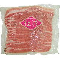 がんじゅう バラスライス豚肉 (1パック200g)×8袋 okinawa-108(直送品)