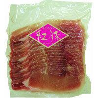 沖縄県物産公社 紅豚肉 ローススライス (1パック200g)×8袋 okinawa-109(直送品)