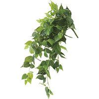 ストア・エキスプレス 人工観葉植物 スワッグ  ポトス 高さ1000mm   8724-3025 1鉢(直送品)