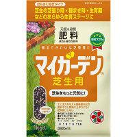 【園芸用品・肥料】住友化学園芸 マイガーデン 芝生用 1kg 1セット(5個入)(直送品)
