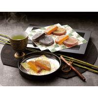 サニーフーズ 【産直ギフト】茨城県産 薩摩芋使用 お芋の甘なっとう詰め合わせ SA-690(直送品)