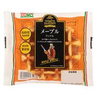 メープルワッフル 1個 コモ ロングライフパン
