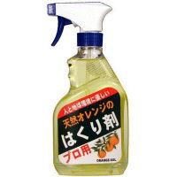 天然オレンジのはくり材 プロ用 094137 ドーイチ(直送品)