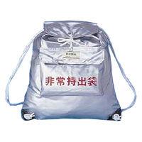 0a1e737cdad8 初田製作所 非常持出袋 ナップザック式 095012 (直送品)