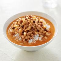 無印良品 ごはんにかける 冷やし胡麻味噌担々スープ 160g(1人前) 82143751 良品計画 <化学調味料不使用>