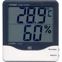 アイシー デジタル温湿度計 サーモ1021(直送品)