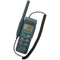 マザーツール データロガデジタル温湿度計 MT-314 (直送品)