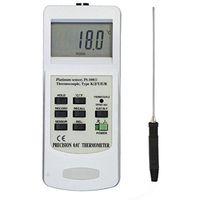 マザーツール 高精度デジタル標準温度計 MT-850HA (直送品)