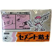 サンホーム工業 セメント粘土 1.3kg BDG1.3(直送品)