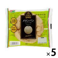 メロンパン 1セット(5個入) コモ ロングライフパン