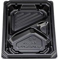 BFNアルバ7-2 黒本体 0280107020525 1包:600枚(50×12) シーピー化成(直送品)