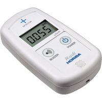 放射線モニター Radi 23-6592-00 松吉医科器械 (直送品)