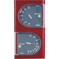 タニタ 温湿度計 20-2305-02 1セット(2個)(直送品)