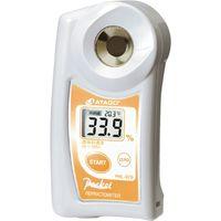 ポケット濃度計(調味料) 20-2290-00 アタゴ(直送品)