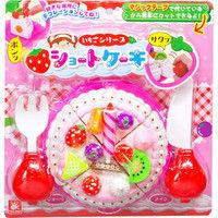 オンダ いちごシリーズショートケーキ 4901123017110 1セット(6個)(直送品)
