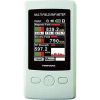 ケニス 電磁界強度計 TM-190 31080439 (直送品)