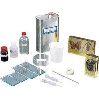 ケニス プラスチック封入樹脂セット Aセット 31520470 (直送品)