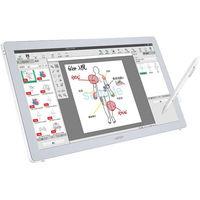 ケニス 液晶ペンタブレット DTK-2451 31700970 (直送品)