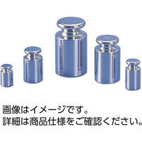 ケニス OIML型標準分銅 F1級 10mg(証明書付) 33110125(直送品)