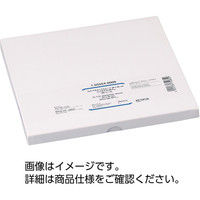 メルク TLCプレート(シリカゲル60) 1.15341.0001 33150715 1箱(500枚入)(直送品)