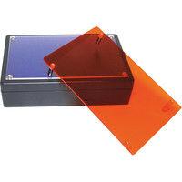 ケニス LEDトランスイルミネーター LEDB-SBOXH 33170764(直送品)