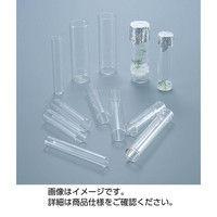 AGCテクノグラス 培養試験管(リム付) S-2 33170841 1箱(100個入)(直送品)