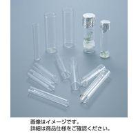 AGCテクノグラス 培養試験管(リム付) S-4 33170843 1箱(100個入)(直送品)