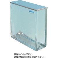 ケニス TLC展開槽(二層式展開槽)ガラス蓋 22.5255 33190353(直送品)