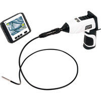 シンワ測定 ワイヤレスフレキシブルカメラ 74172 33210280(直送品)