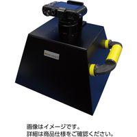 ケニス ゲル撮影装置B-box(デジカメ付) DS-450 33600891(直送品)
