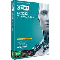 キヤノンITソリューションズ ESET NOD32アンチウイルス CMJ-ND12-001(直送品)