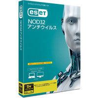 キヤノンITソリューションズ ESET NOD32アンチウイルス 5年1ライセンス CMJ-ND12-041(直送品)